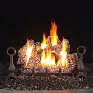Patio Fireplace Gas | Wayfair