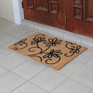 Conradine Jasmine Coco Entry Doormat