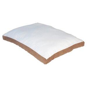 polyester trim sleeper pillow