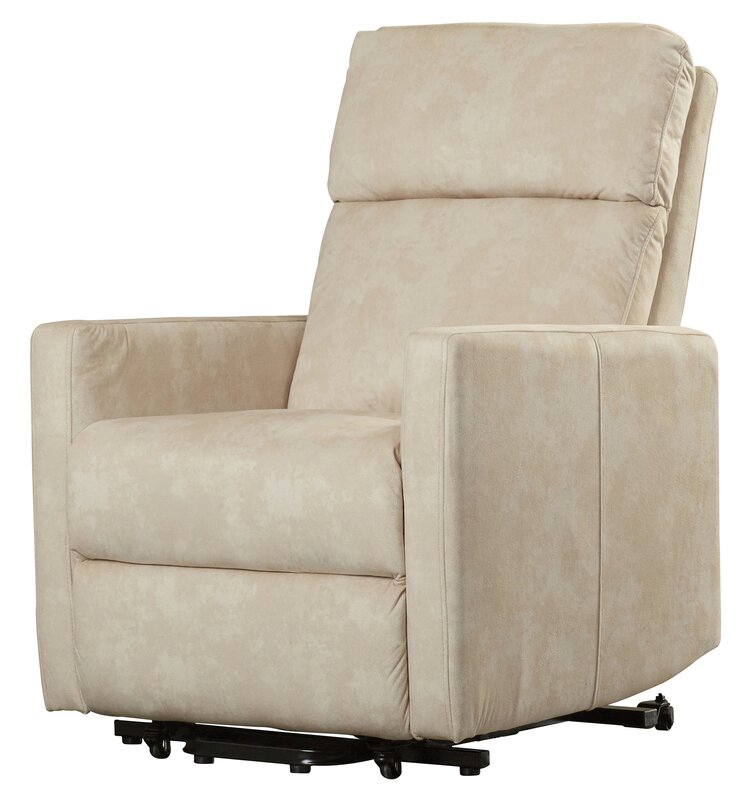 Albert Power Lift Assist Recliner  sc 1 st  Wayfair : recliners with lift - islam-shia.org