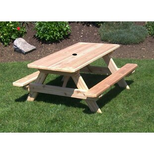 Runkle Kids Picnic Table