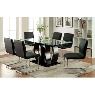 Waller 7 Piece Dining Set