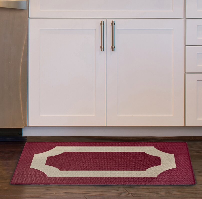 Scally Anti Fatigue Kitchen Mat