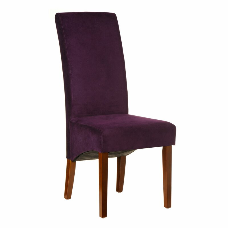 All Home Medan Solid Wood Dining Chair & Reviews