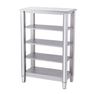 Martinson 4 Tier Bookcase