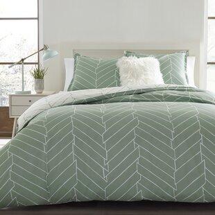 Modern Green Bedding Sets Allmodern