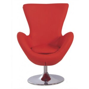 Keno Swivel Lounge Chair by The Collection G..