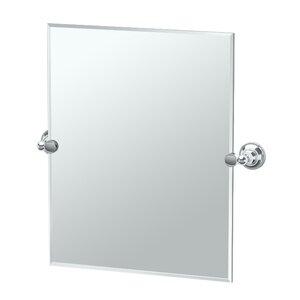 Tiara Rectangle Mirror