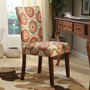 Lovejoy Deluxe Side Chair (Set of 2)