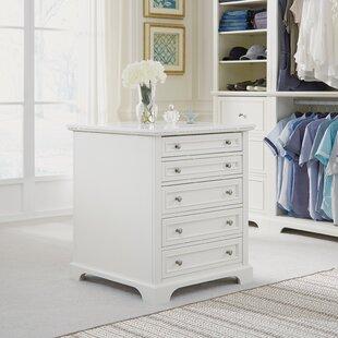 Superbe Closet Island Dresser | Wayfair
