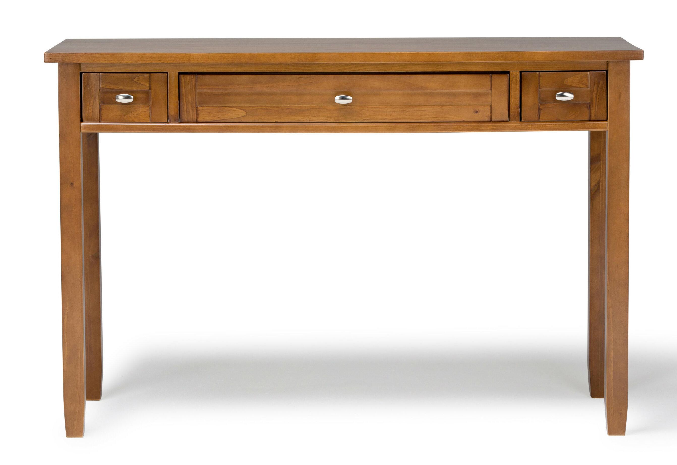 Groovy Alameda Solid Wood Desk Download Free Architecture Designs Grimeyleaguecom
