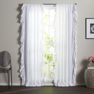 evelyn curtain panels set of 2