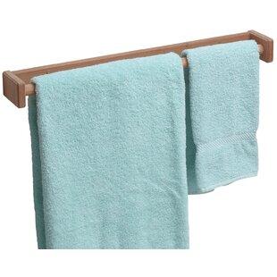 22 Wall Mounted Long Towel Rack