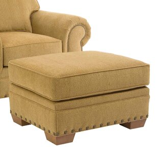 Cambridge Ottoman. By Broyhill®