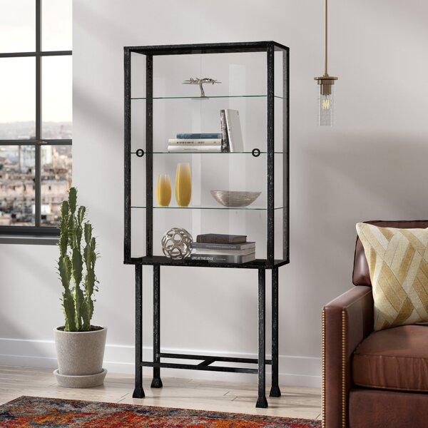 Trent Austin Design Blazyk Curio Cabinet Amp Reviews Wayfair
