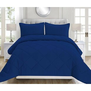 Royal Blue Bedspread  965742fdb
