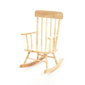 pathak spindle kids rocking chair