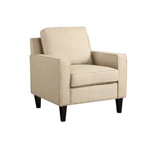 Benningfield Arm Chair by AC Pacific