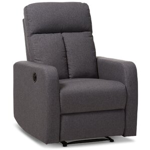 Good Jinnie Modern And Contemporary Push Button Power Recliner