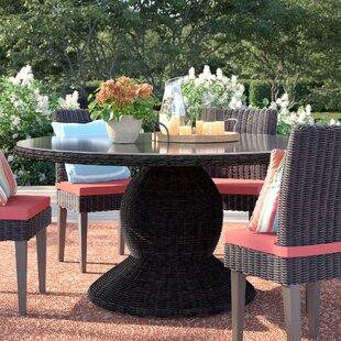 Fairfield Gl Dining Table