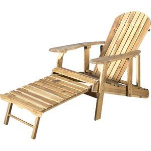 Kairi Adirondack Chair (Set Of 2)