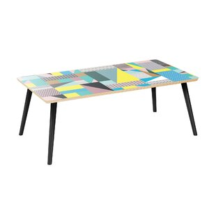 Exceptionnel Hennings Coffee Table