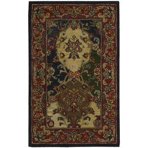 Barrick Multi Area Rug