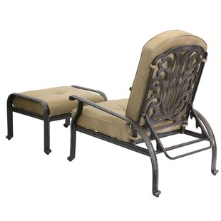 outdoor chair with ottoman. Lebanon Deep Seating Patio Chair With Cushions Outdoor Ottoman N