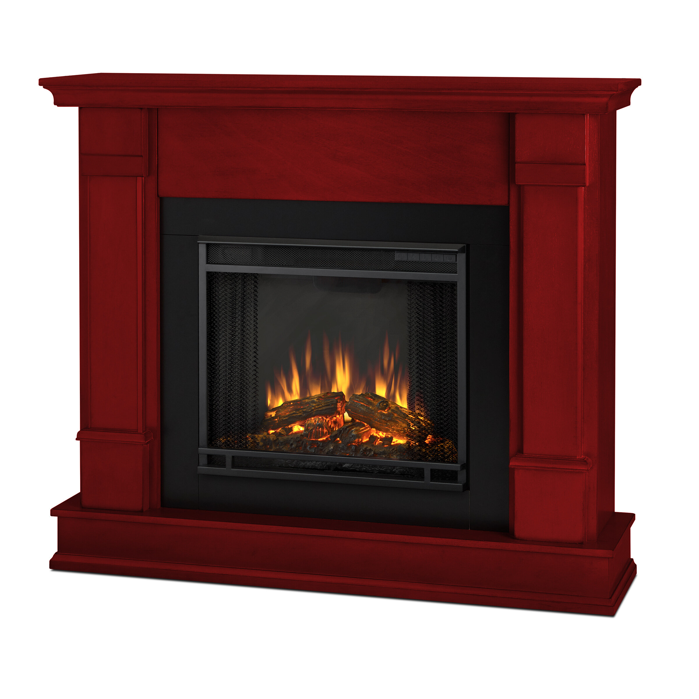 real flame silverton electric fireplace wayfair rh wayfair com silverton electric fireplace by real flame real flame® silverton electric fireplace
