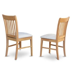 Phoenixville Upholstered Dining Chair (Set of 2)..