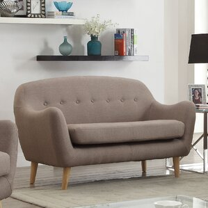 Jillian Loveseat by ACME Furniture