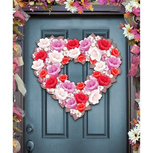 Outdoor Valentine S Day Decorations You Ll Love Wayfair