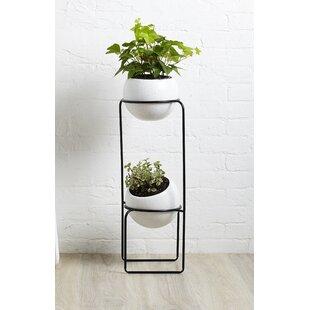 Nesta Ceramic Pot Planter