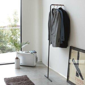 Coat Rack Design modern coat racks + umbrella stands | allmodern