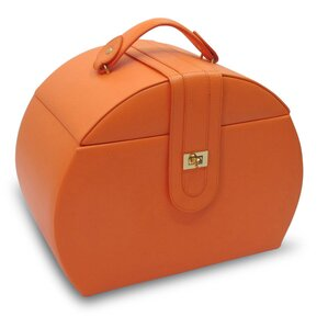 Novelty Orange Jewelry Boxes Youll Love Wayfair