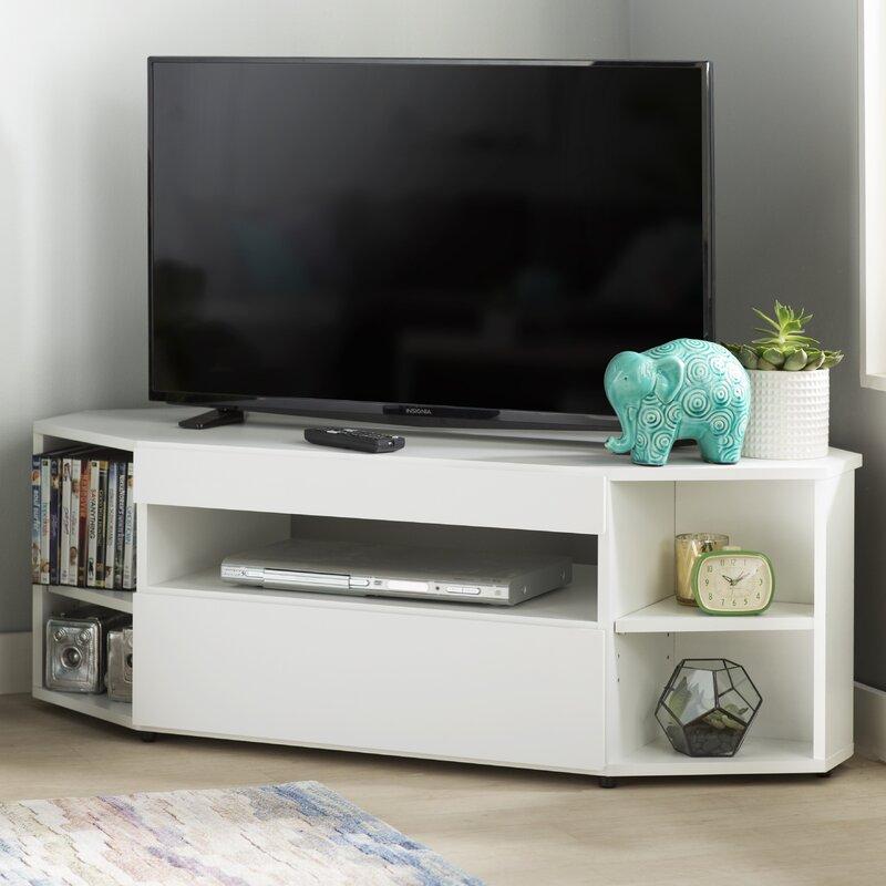Corner TV Stands You\'ll Love