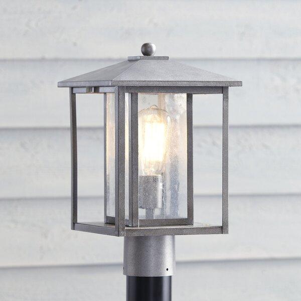 Ashby Post Light & Reviews