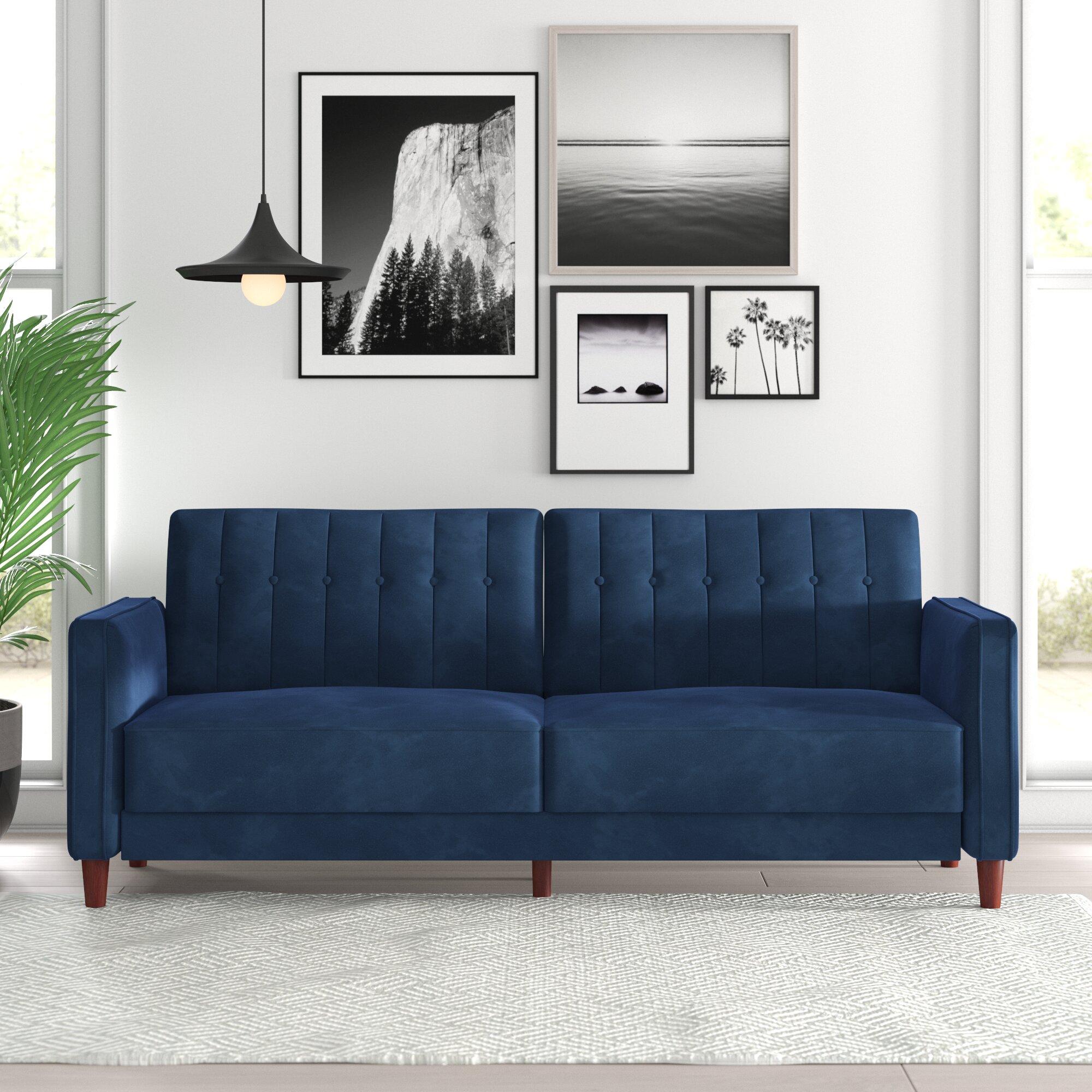 . Modern   Contemporary Ashley Furniture Sofa   AllModern
