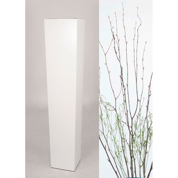 Tall Floor Vase With Flowers Wayfair