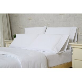 300 Thread Count Fitted Sheet (Set Of 12)