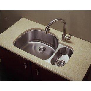 Charmant D Shape Kitchen Sink | Wayfair