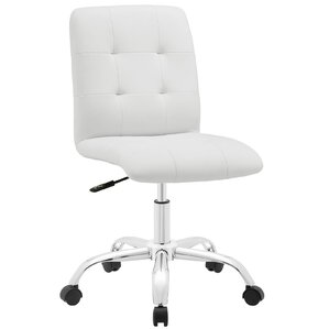 Liza Mid Back Desk Chair