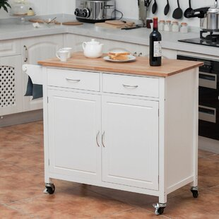 Grigor Kitchen Cart