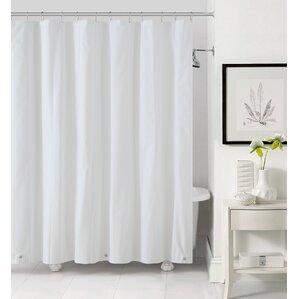Aderyn Extra Heavy 10 Gauge Shower Curtain