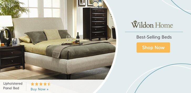 Wildon Home Bedroom Furniture
