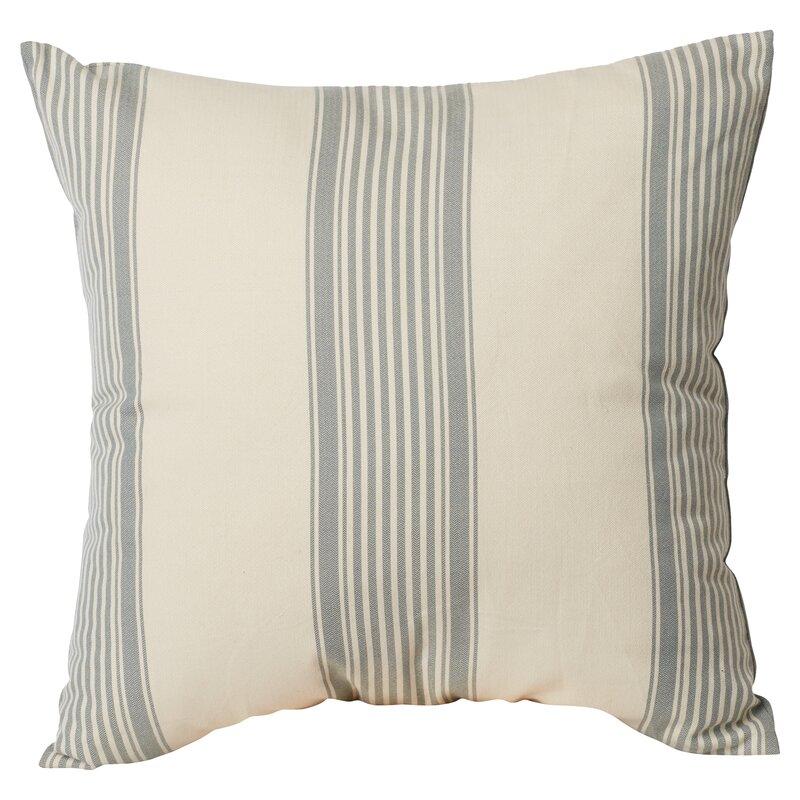 Three Posts Newport Throw Pillow & Reviews Wayfair