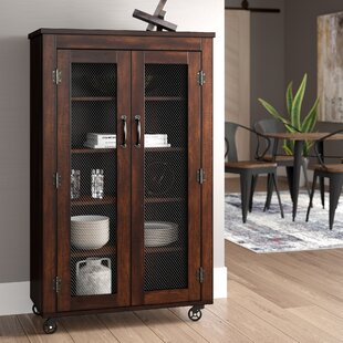 grand valley storage accent cabinet - Industrial Storage Cabinets