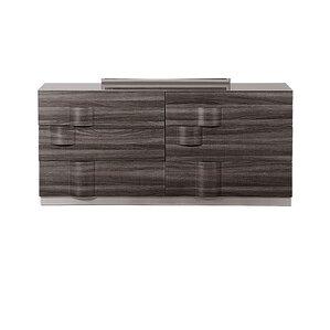 Rutherford 6 Drawer Dresser by Brayden Studio