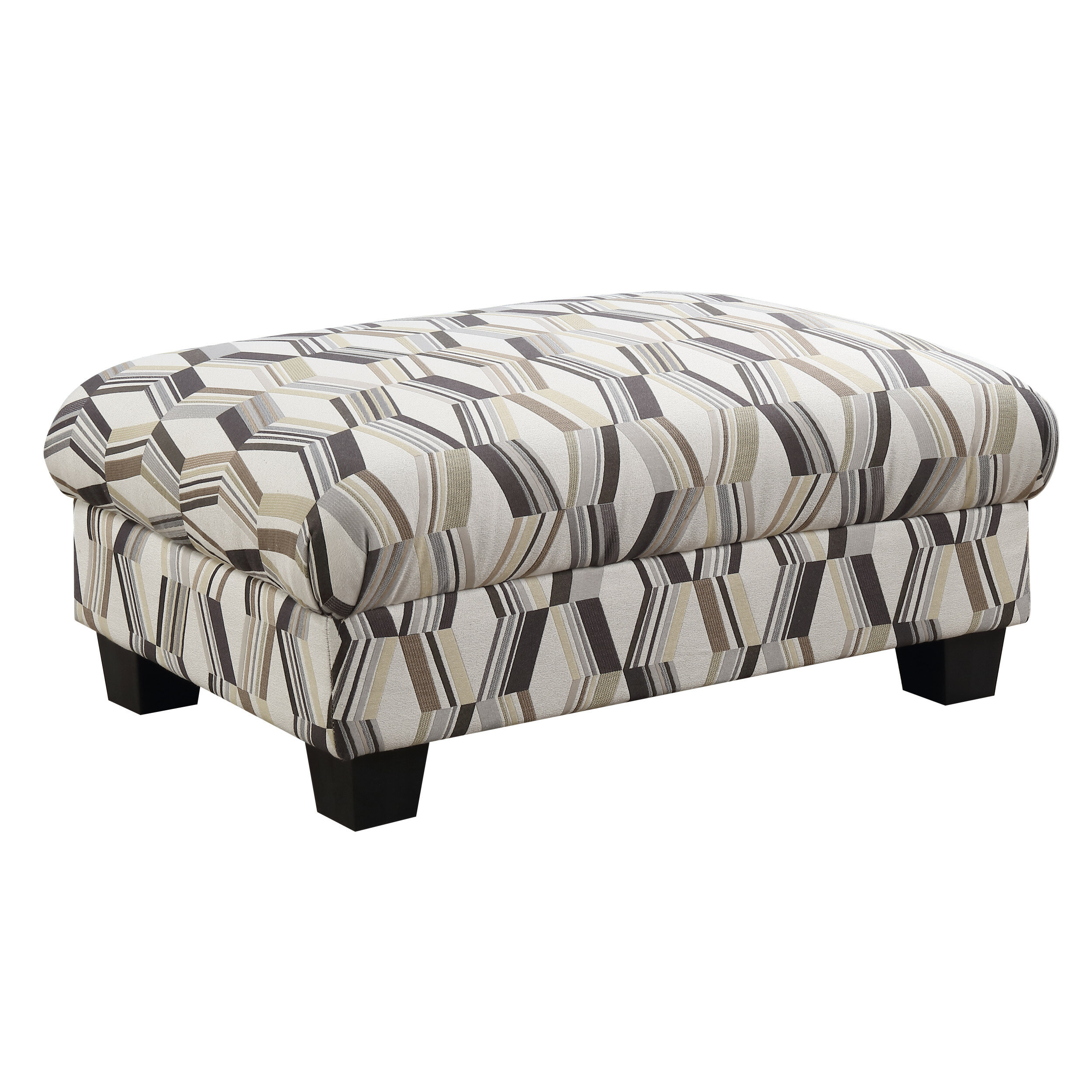 Ivy bronx kittle accent cocktail ottoman wayfair