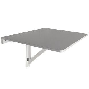 Wall 74cm Rectangular Folding Table